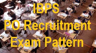 IBPS PO/MT Exam pattern