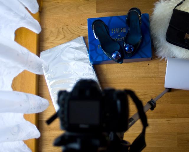 jak robić zdjęcia na bloga