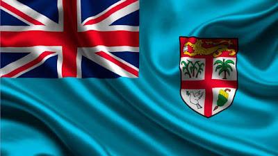 """Sejarah Fiji Island         Republik Kepulauan Fiji yang juga dikenali sebagai Matanitu ko Viti oleh masyarakat tempatannya adalah sebuah negara kepulauan di selatan Lautan Pasifik. Negara ini terletak di bahagian Garis Lintang iaitu kira-kira 15° S sehingga 22° S dan garis bujur pula adalah pada kedudukan 175° T sehingga 177° B. Negara ini juga berkedudukan kira-kira 1,100 batu dari New Zealand, 1,500 batu dari Utara-Timur Australia dan 2,765 batu dari barat daya Hawaii. Meyingkap kembali sejarahnya, Kepulauan Fiji dikatakan telah pun dihuni semenjak 3,500 tahun dahulu oleh masyarakat Melanesia dan Polinesia dan dianggarkan mempunyai kira-kira 320 buah pulau, 840 pulau-pulau kecil dan termasuklah dua buah pulau terbesarnya iaitu Viti Levu dan Vanua Levu. Viti Levu ataupun digelar sebagai """"Great Fiji"""" pula, dianggarkan berkeluasan kira-kira 10,386 km persegi dan di bahagian inilah terletaknya Suva iaitu merupakan ibu negara Fiji. Suva merupakan salah satu daerah Fiji yang paling padat yang mana terdiri daripada kota-kota pantai dan juga lembangan sungai yang memiliki tanah yang subur serta sesuai untuk kegiatan pertanian. Selain itu, terdapat beberapa wilayah lain yang terangkum dalam republik tersebut iaitu Naitasiri, Namosi Rewa, Serua dan Tailevu yang terletak di bahagian tengah. Daerah-daerah"""
