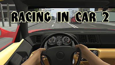 Racing in Car 2 Apk for Android