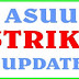 ASUU STRIKE: Lecturers Finally Reach Agreement With Nigerian Govt