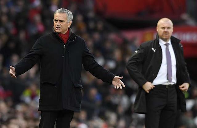 Mourinho phí 300 triệu bảng: Đội hình siêu sao Griezmann, Sanchez 3