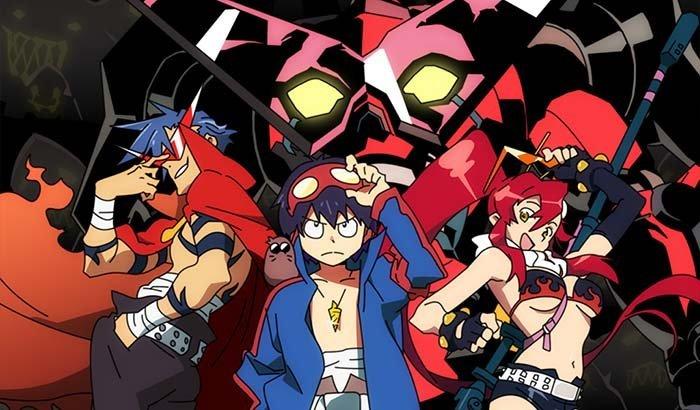 Rekomendasi Anime Adventure Terbaik