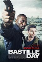 Bastille Day – Legendado