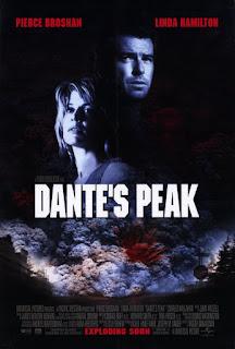 Dante s Peak (1997) ธรณีไฟนรกถล่มโลก