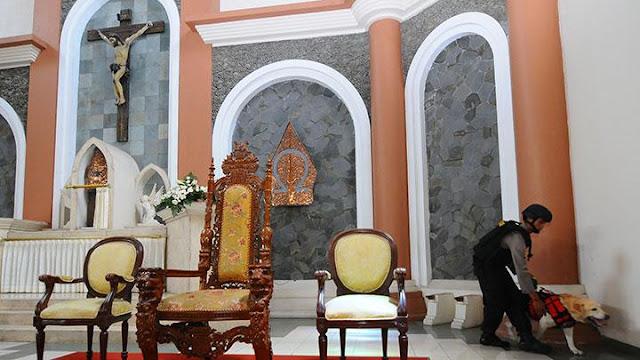 Baksos Gereja Ditolak Ormas, MUI: Seharusnya Ada Pelibatan Muslim