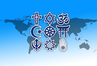 Εξωχριστιανικές καί παραθρησκευτικές ομάδες