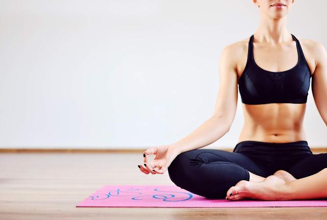Các bước để có một nuổi thực hành Yoga căn bản