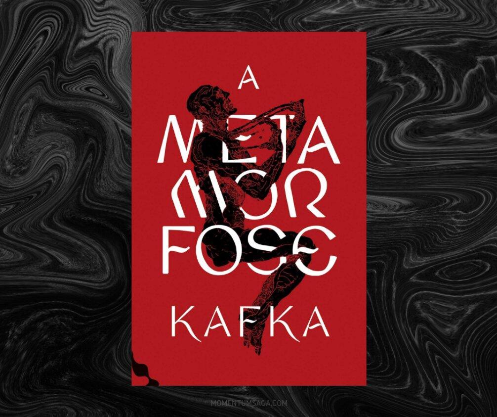Resenha: A Metamorfose, de Franz Kafka