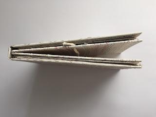 Bordado-libre-Libro-doble-plegado-acordeón.