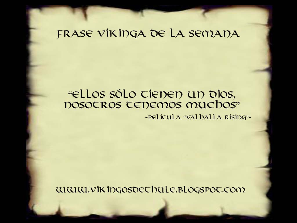 Frases En Idioma Vikingo Sollefe Tattoo