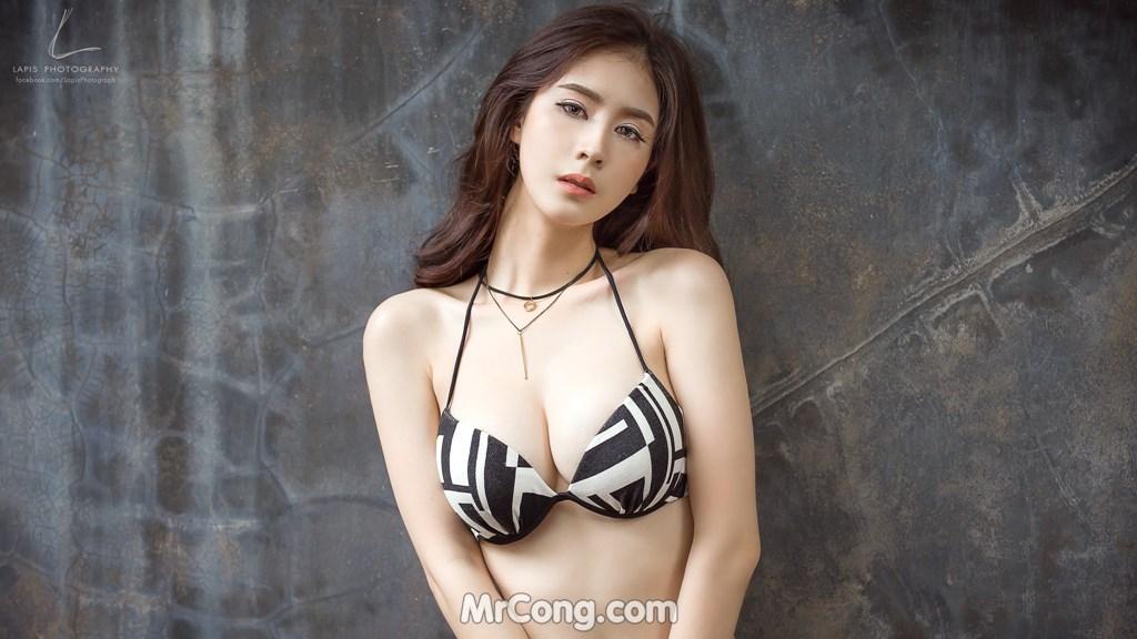 Image Thai-Model-No.480-Thanyarat-Rodpol-MrCong.com-008 in post Thai Model No.480: Người mẫu Thanyarat Rodpol (24 ảnh)