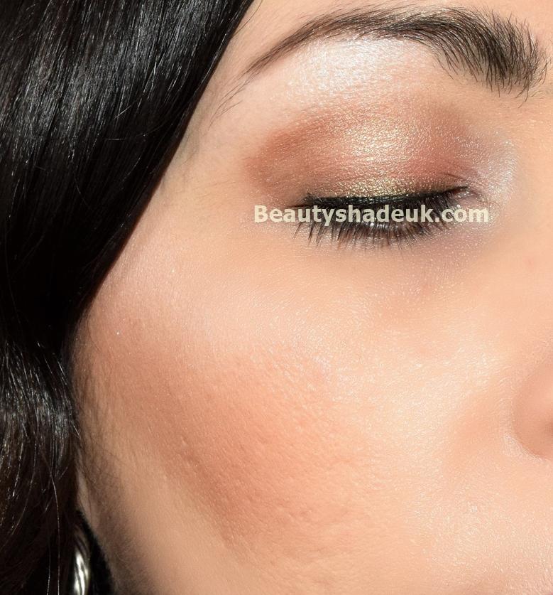Makeup Revolution Ultra Bronzer Review - Beautyshades