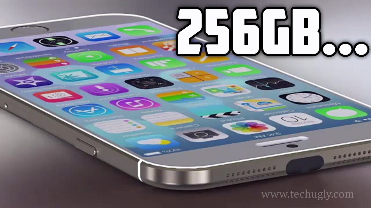 iphone 7 plus could come with dual camera and 256gb of internal storage tech ugly. Black Bedroom Furniture Sets. Home Design Ideas