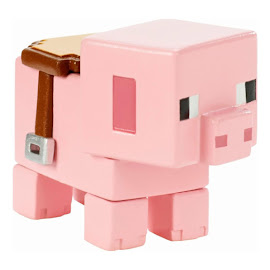 Minecraft Series 11 Pig Mini Figure