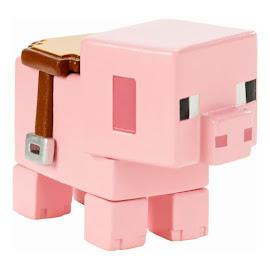 Minecraft Unknown Series Pig Mini Figure