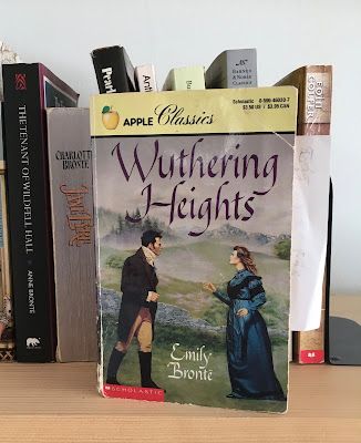Wuthering Heights by Emily Brontë | Two Hectobooks