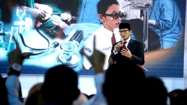 Omong Kosong Jokowi Hapus UN Kalau Jadi Presiden