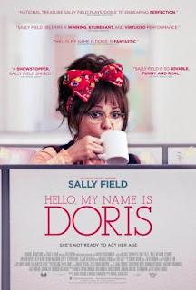 Mi nombre es Doris (2015) Comedia con Sally Field