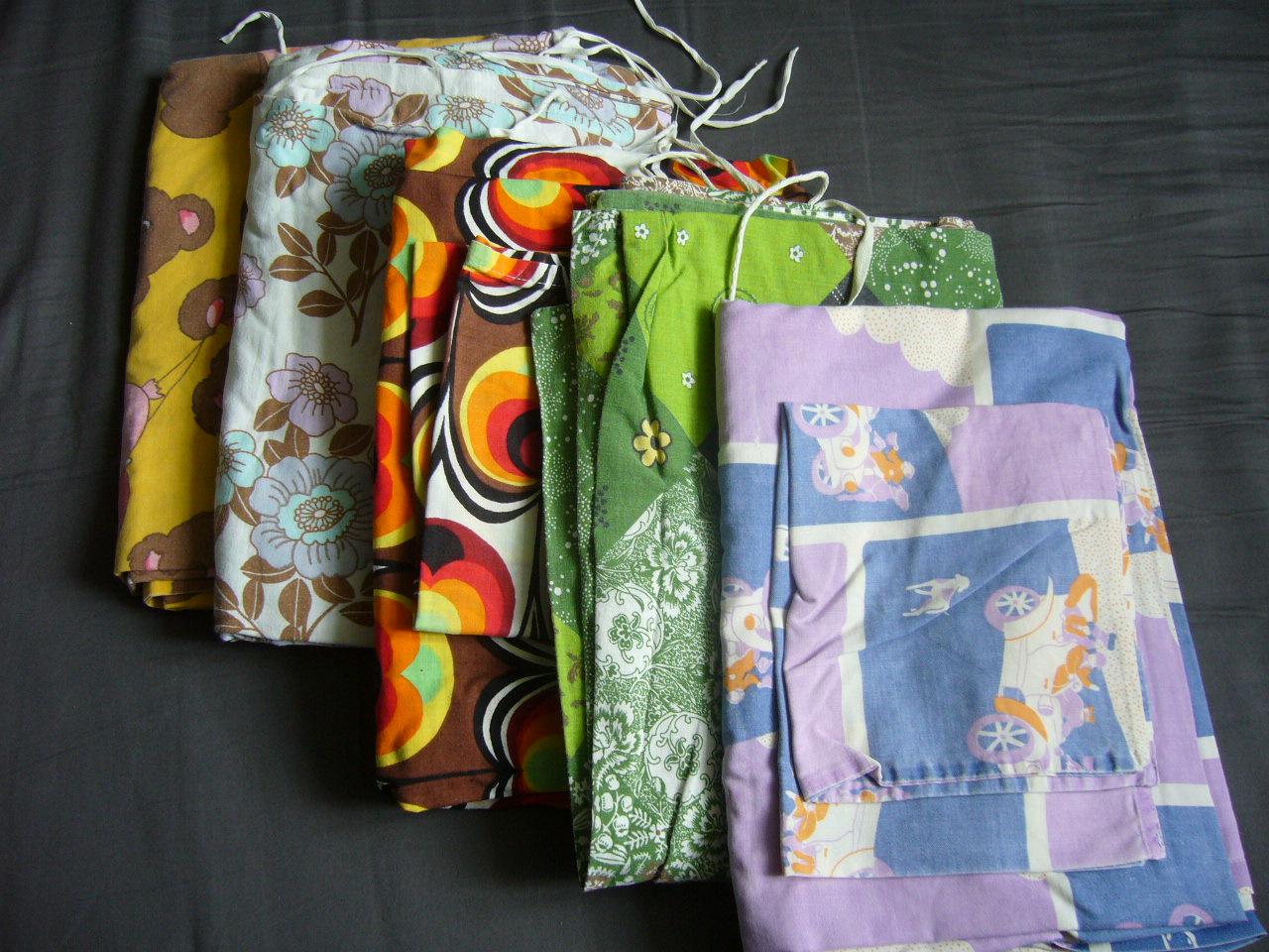 sengetøj retro Tanker fra Anker: Retro sengetøj sengetøj retro