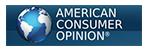 American Consumer Opinion Encuestas