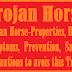 Trojan Horse-Properties, Risks, Symptoms, Prevention, Safety precautionsTrojan Horse-Properties, Risks, Symptoms, Prevention, Safety precautions