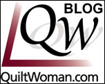Quilt Woman