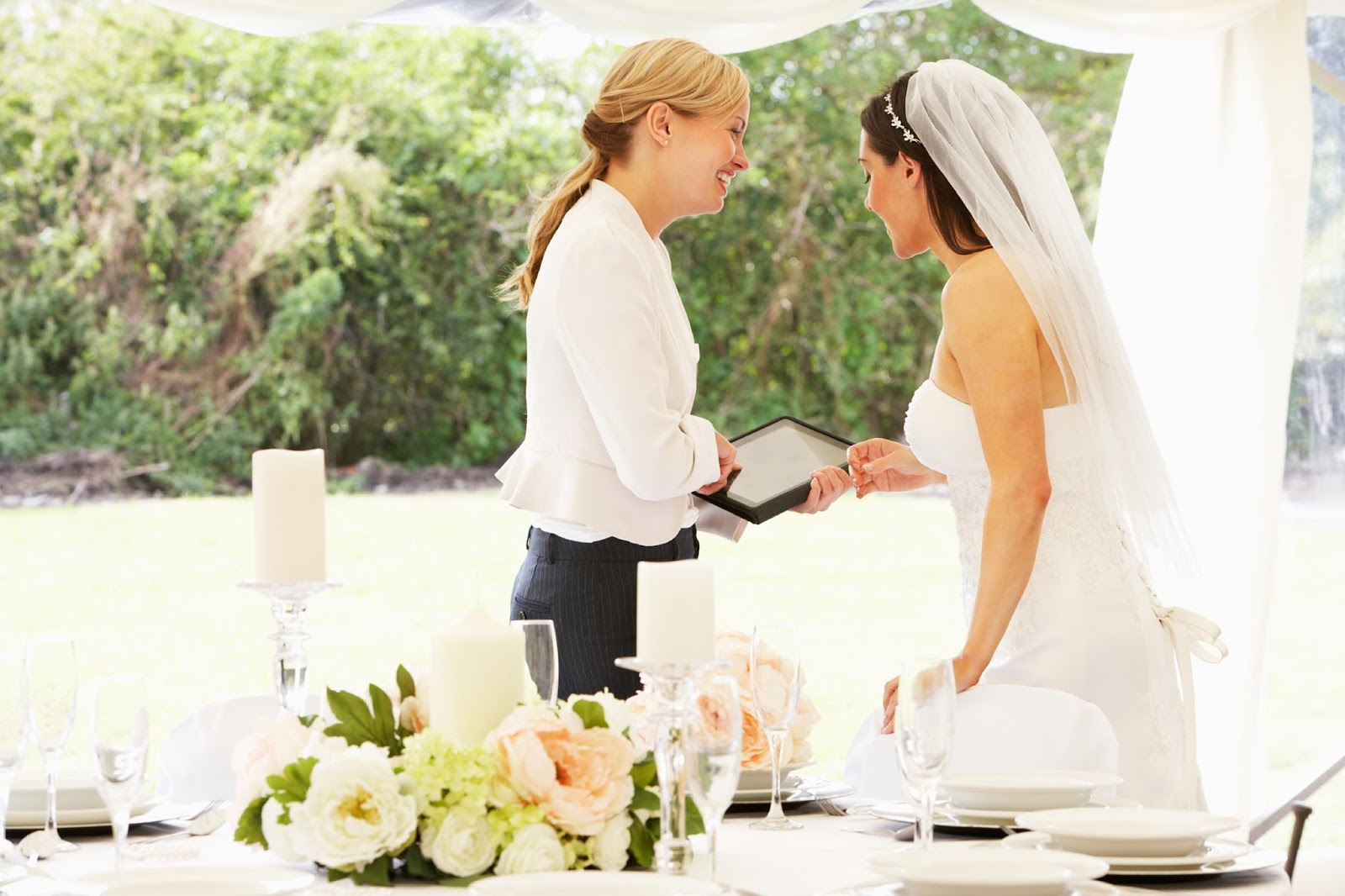 Wedding Planners And Coordinators Provide An Experience For A Once In Lifetime Moment Because It Only Happens You Shouldnt Be Going Through