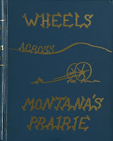 Cover: Wheels Across Montana's Prairie
