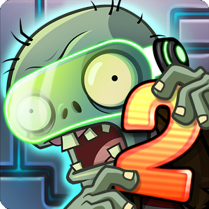 Download Plants Vs Zombie 2 PC Terbaru Full Version