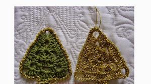 Árbol de Navidad para decorar