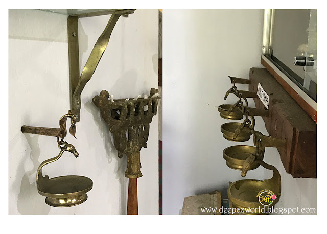 Snake-head-and-Horse-head-lamps-Deepanjali-Lamp-Museum-HuesnShades