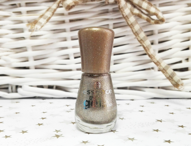 Essence The Gel Nail Polish 44 On Air!