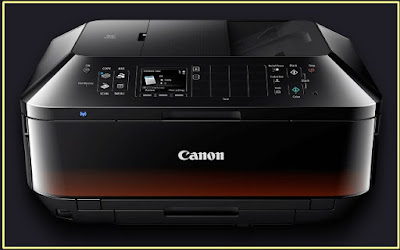 Canon PIXMA MX926 Series Software & Drivers Download