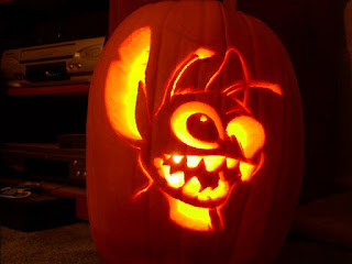 stich free pumpkins carving for halloween