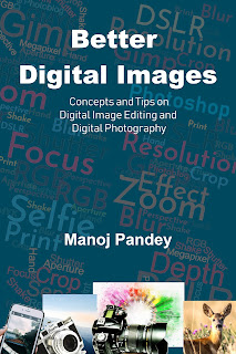 book on photography and image editing