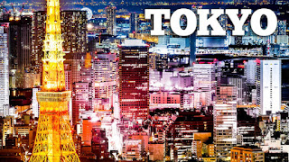 Tokyo Japan Cheap Flights