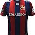 Fila lança novas camisas do Deportivo Quito