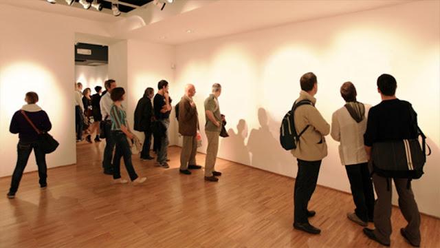 Lana Newstrom, arte invisível