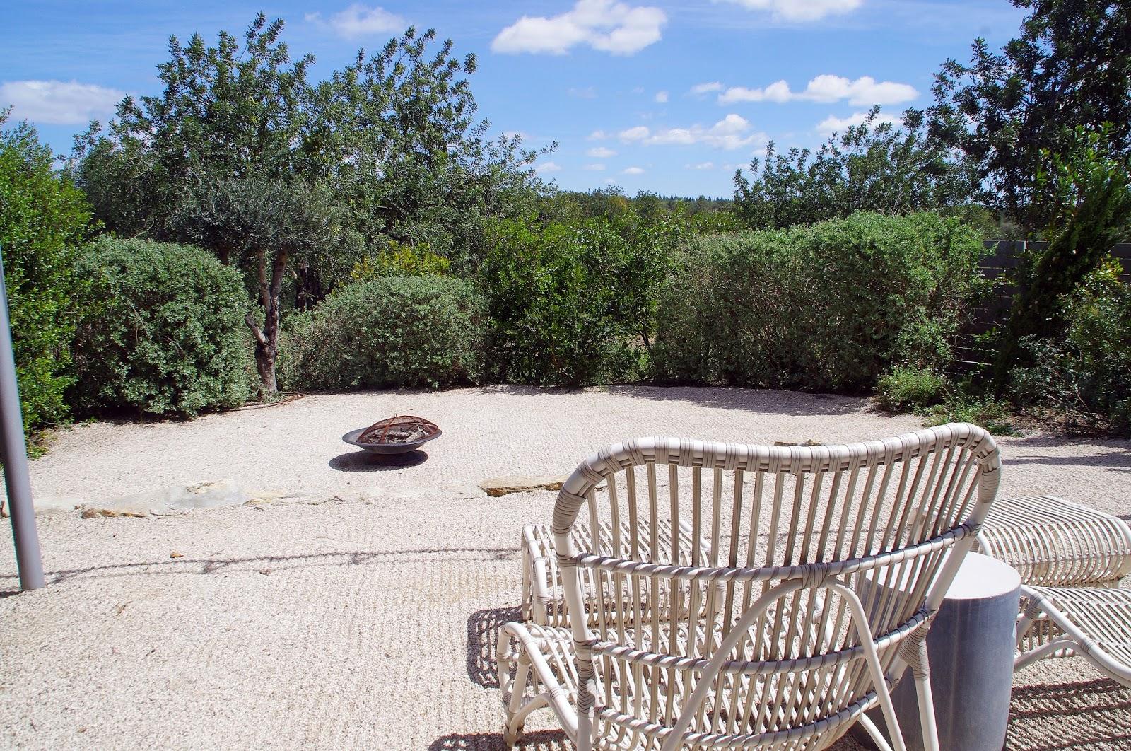 Fazenda Nova Country House Garden Suite with private garden