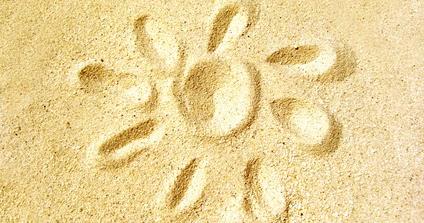 J 39 ai attrap un coup de soleil un coup - Parole de j ai attrape un coup de soleil ...