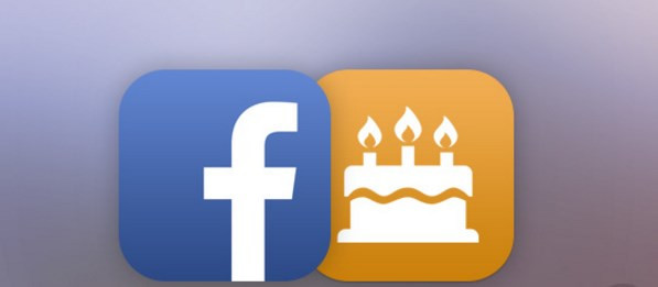 How to add birthday to facebook