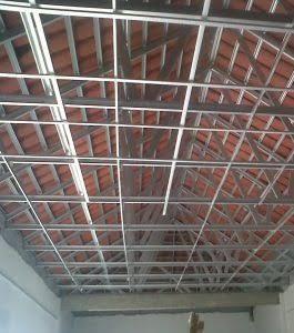 plafon dari baja ringan baru 34 gambar rangka