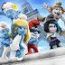 藍精靈2/藍色小精靈2(Smurf 2)觀後感:玩轉法國