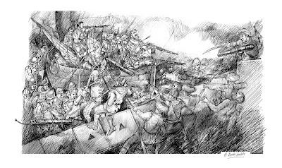 EL MANCO DE LEPANTO Bellumartis Historia Militar