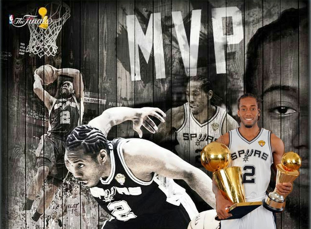 The gallery for --> Kawhi Leonard Mvp Wallpaper