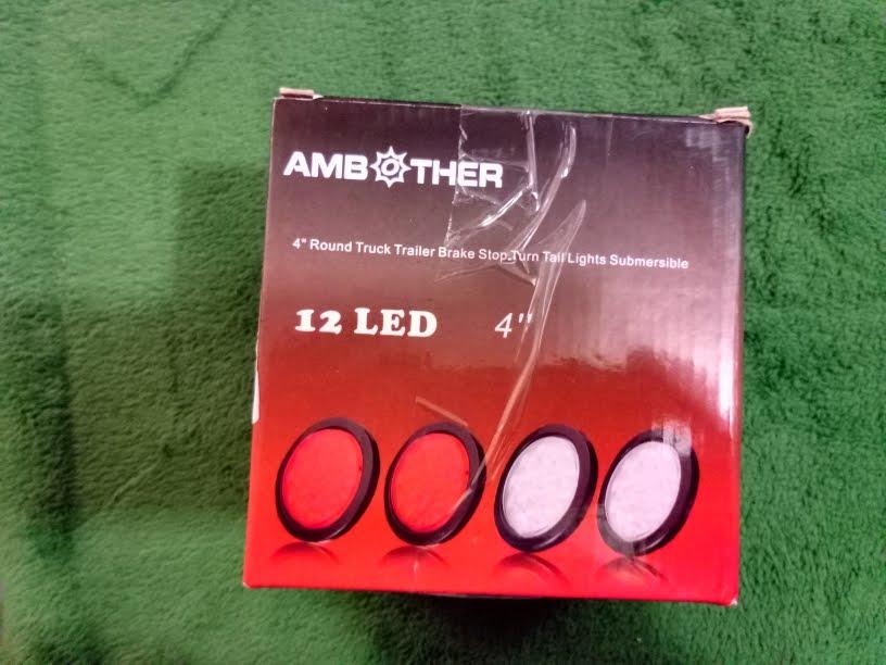 Ambother 4 U0026 39  U0026 39  Round 12