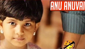 Anu Anuvai by Ajay – Naalaiya Iyakkunar Grand Finale