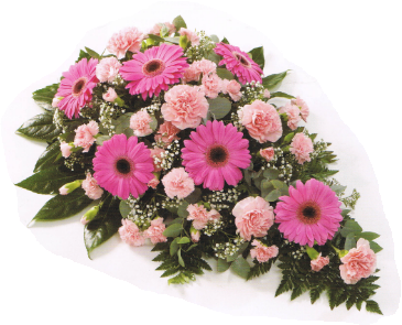 Beautiful Wreaths flowers - Pictures
