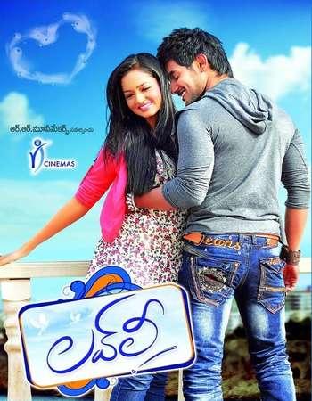 Lovely 2012 UNCUT Hindi Dual Audio BRRip Full Movie Download